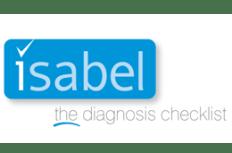 Isabel diagnostic checklist - raciocínio clínico