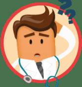 o que são erros diagnósticos - raciocínio clínico