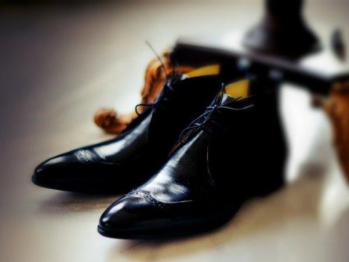 Sapatos do Dr. Nassib - Raciocínio Clínico