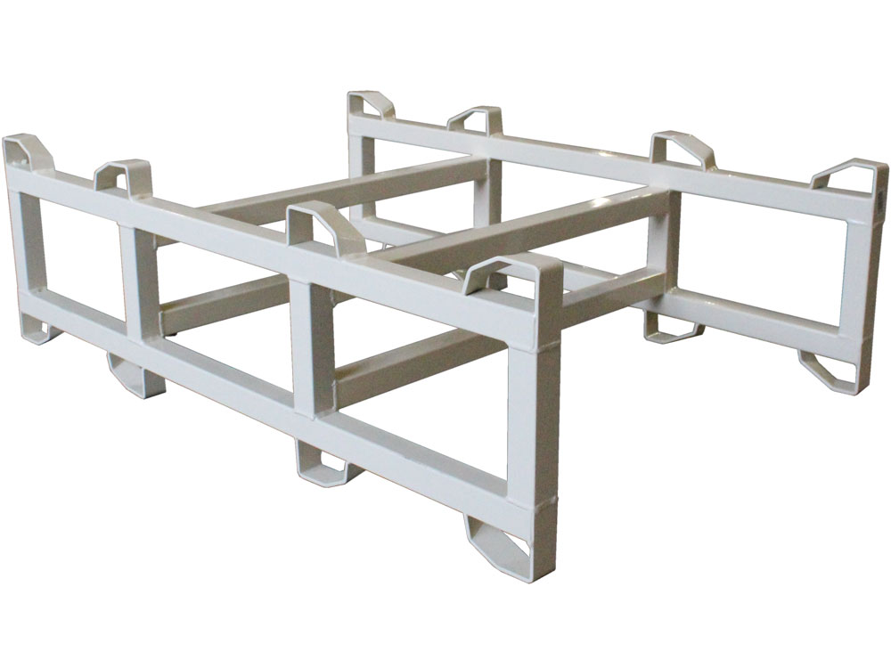 Wine Modular Racks Metal