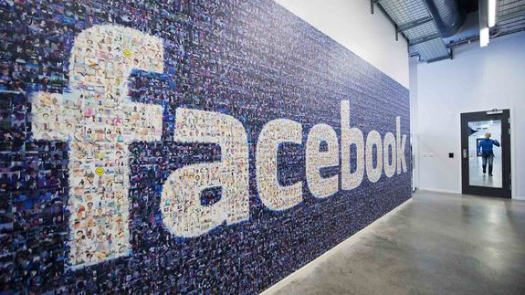 Facebook Makes Inroads in Russia With YandexPartnership