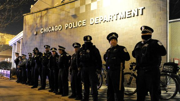 Chicago-police-department