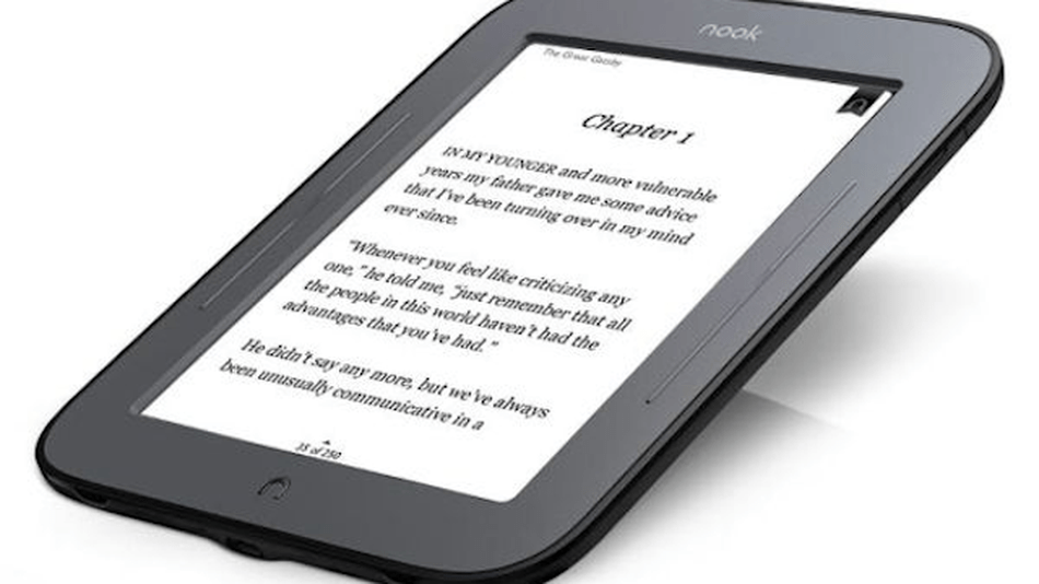 Barnes & Noble will cut the price of its Nook e-reader from $99 to $79