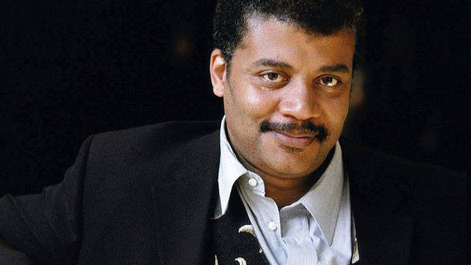 Dr. Neil deGrasse Tyson, the Frederick P. Rose Director of the Hayden Planetarium at the American Museum of Natural History.