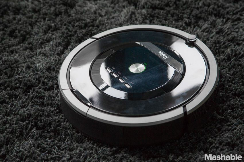 robot vacuums roomba