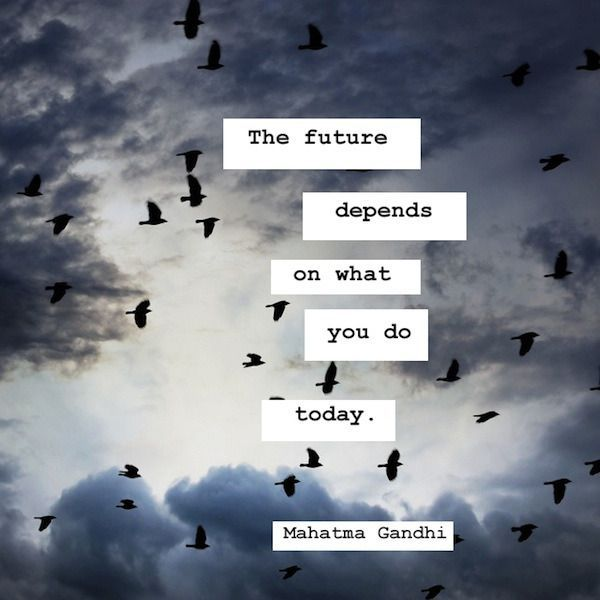 Mahatma Gandhi1 10 Quotes Thatll Inspire You to Have the Best Year Ever