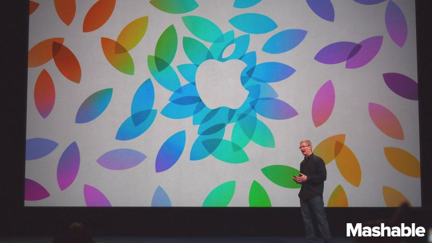 Tim-cook-at-apple-event