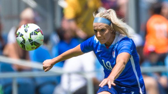 Juliejohnston