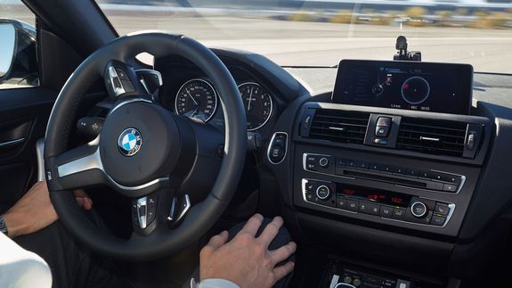 Bmw-automated-driving