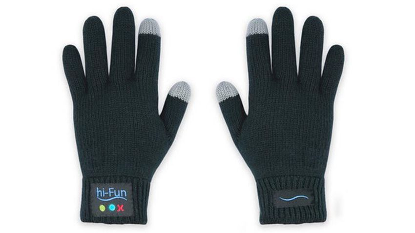 Hi-call-gloves