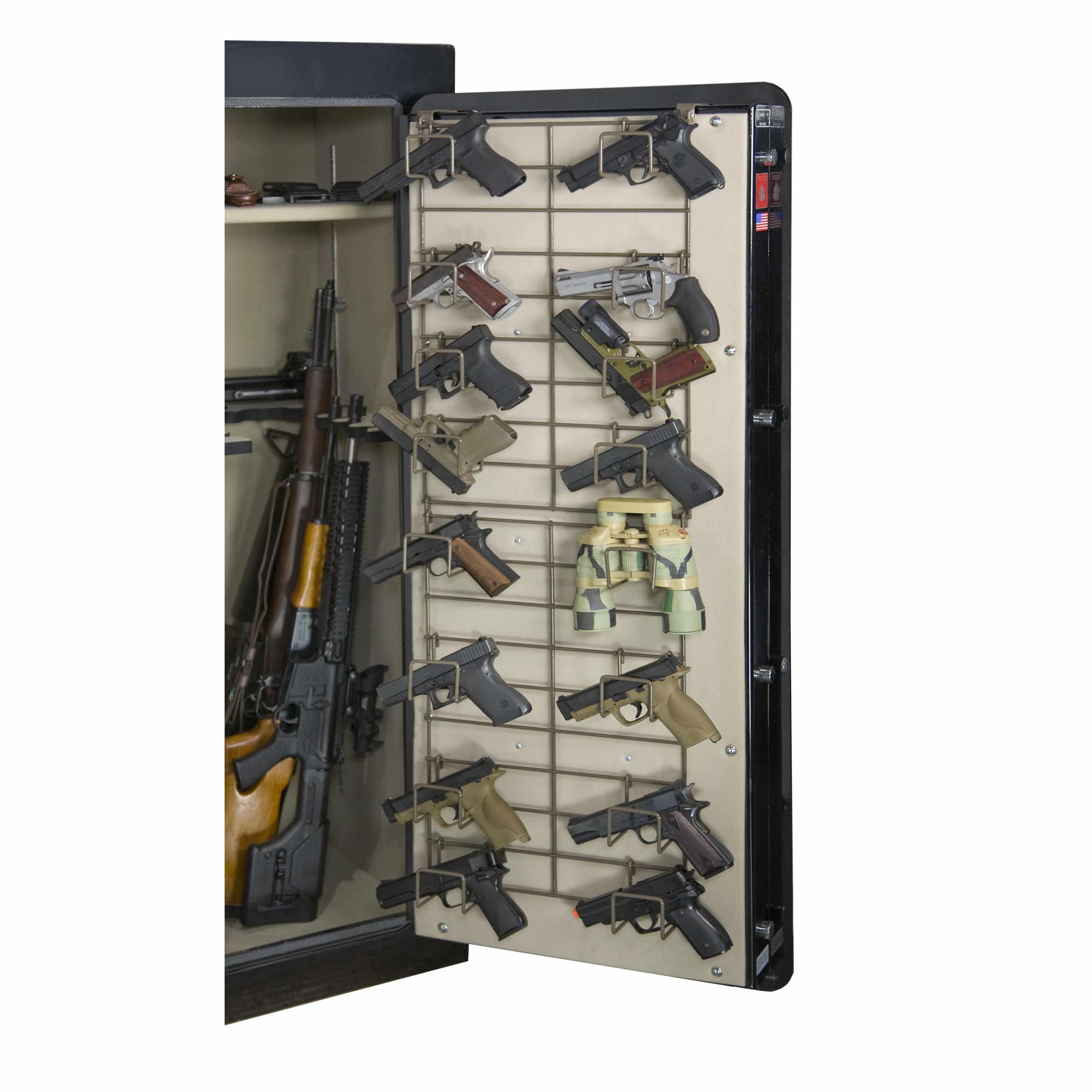 full door 16 pistol maximizer sku 6033