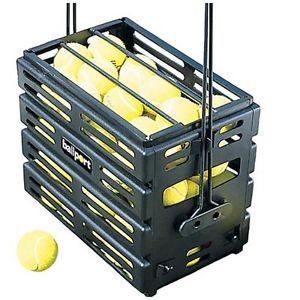 Tourna Sampras Ballport 80 Balls