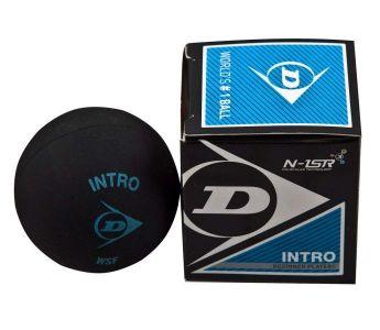 Dunlop Intro Squash Ball
