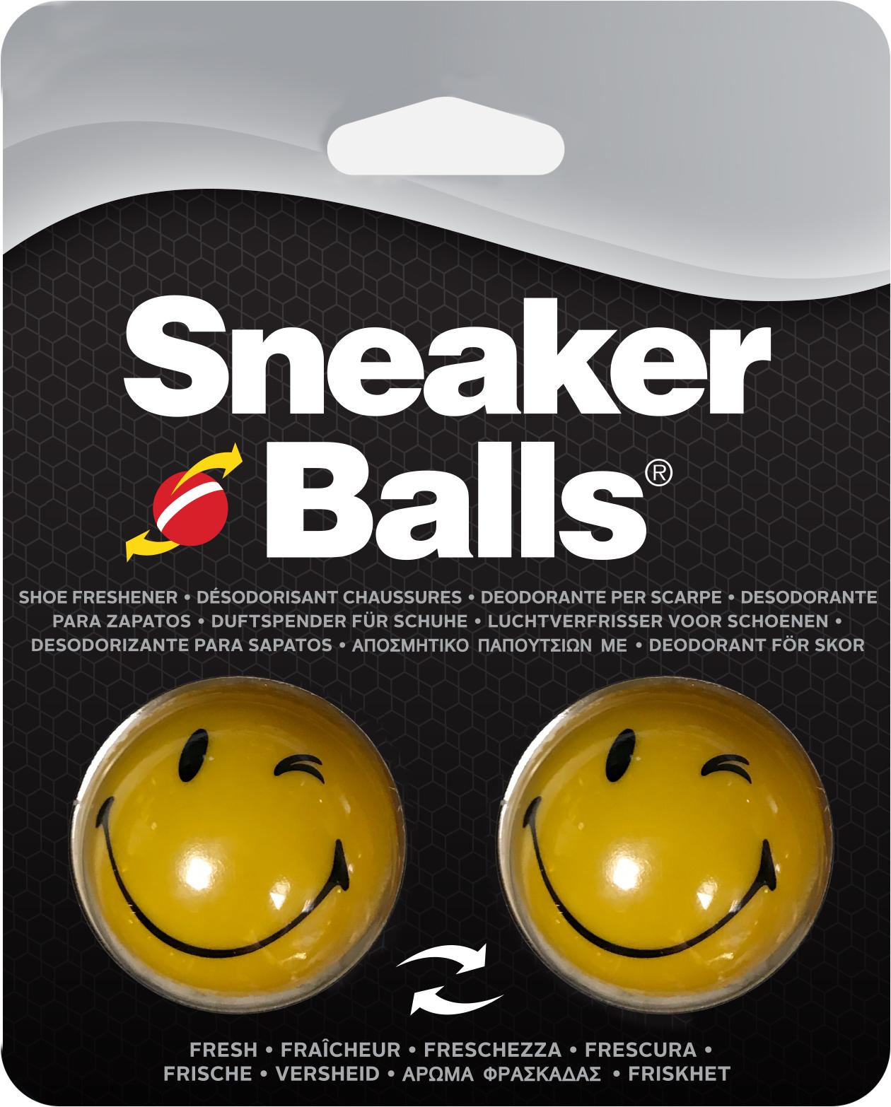 Sneaker Balls Shoe Odour Deodorisers