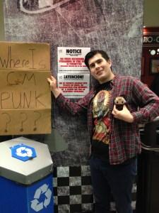 Mondo Punk