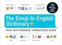 EmojisToEnglishDictionary