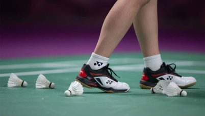 Are Badminton and Tennis Shoes the Same