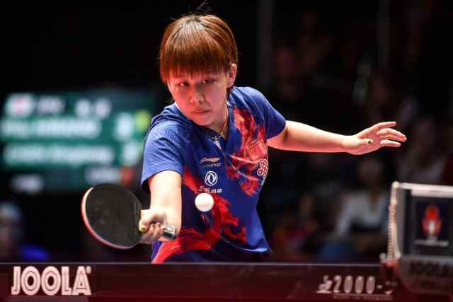 Top 7 table tennis mistakes