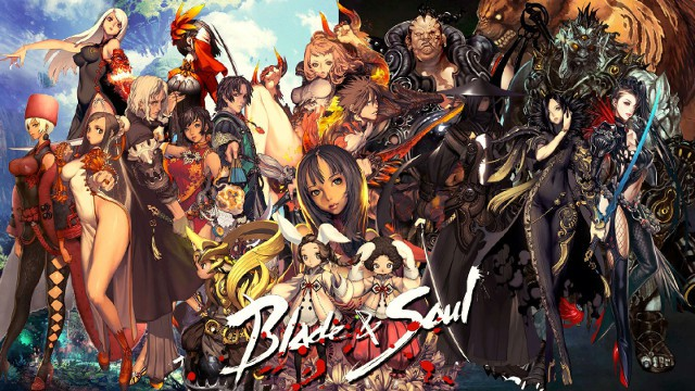Blade and Soul Revolution | All in One Guide
