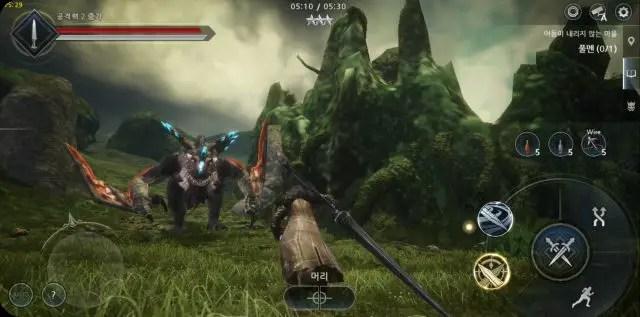 Wild Born – New Monster Hunter Survival Game