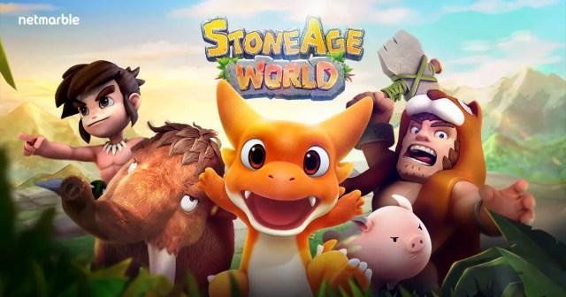 Stone Age World Guide