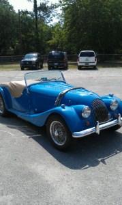 vintage car, old car, Roadster, Wilmington, NC, Car Repair, Auto Repair, Maintenance, Vehicle Repair