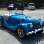 vintage car, old car, Roadster, Wilmington, NC, Car Repair, Auto Repair, Maintenance, Vehicle Repair