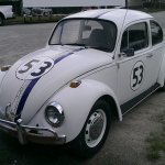 Volkswagon Beetle, Herbie, Drag Racing, Wilmington, North Carolina, Vehicle Repair, Auto Repair, Car Maintenance,