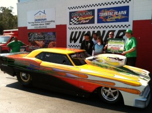 Rackley's Racing Team, Coastal Plains Raceway, Drag Racing, Racing, Performance Vehicles