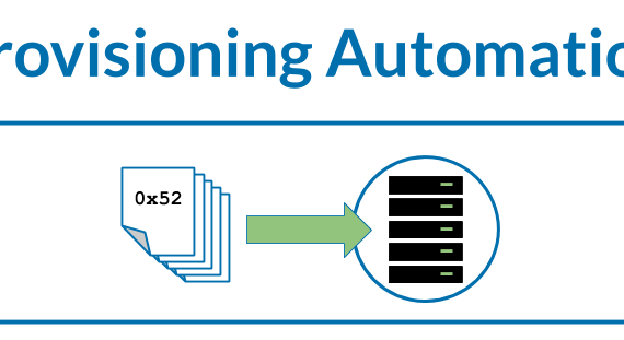 Provisioning Automation