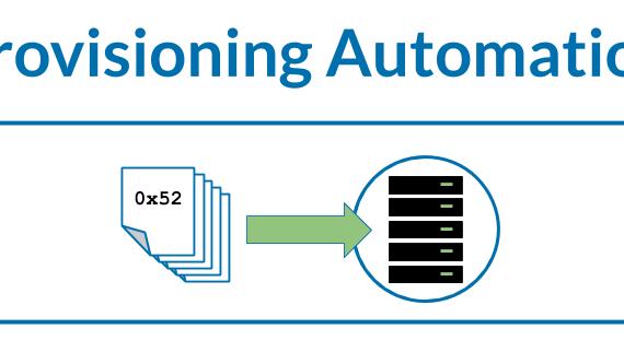 Provisioning Automation