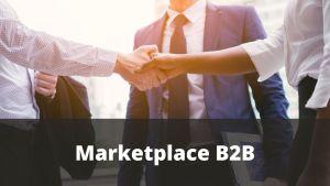 Que es un marketplace b2b