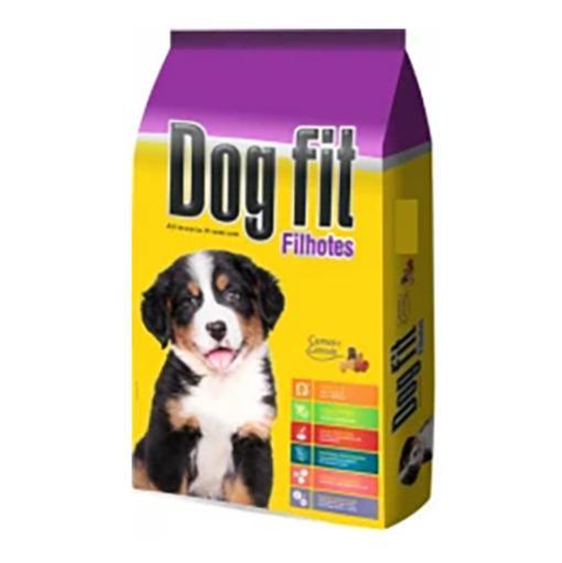 DOG FIT FILHOTES 15KG