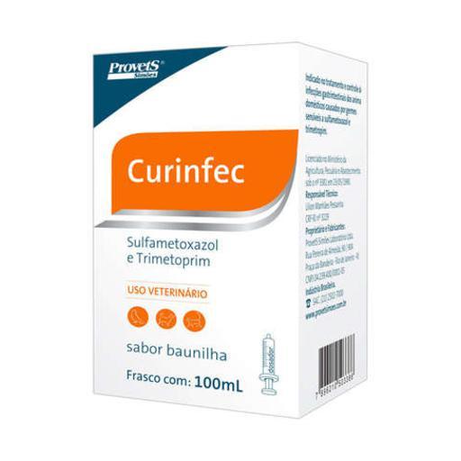 CURINFEC 100ML