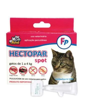 HECTOPAR 1A4KG