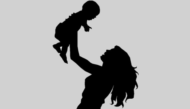 Unwed-mother