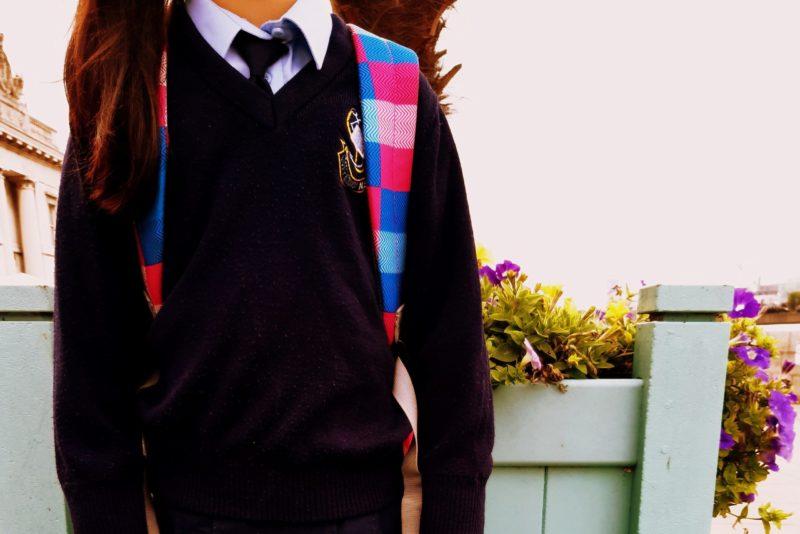 Uniforme scolaire Dublin
