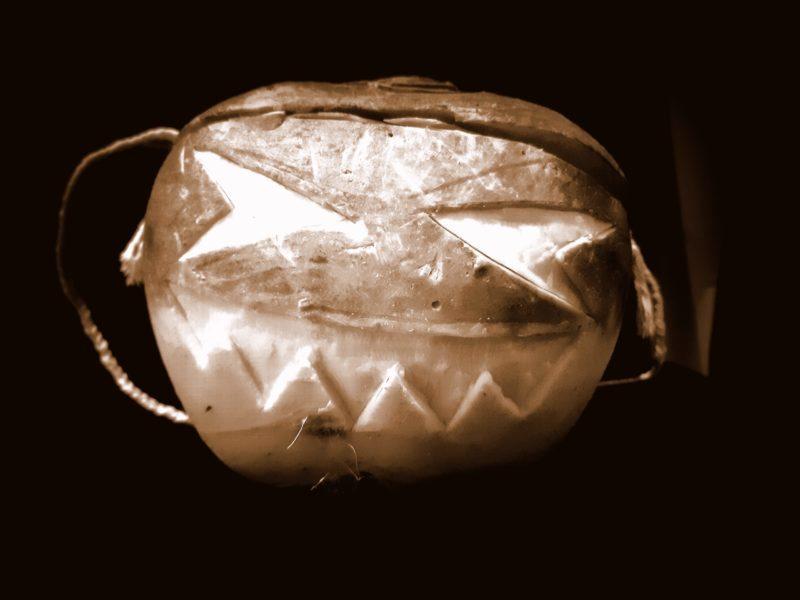 Légende Halloween Jack-o-lantern