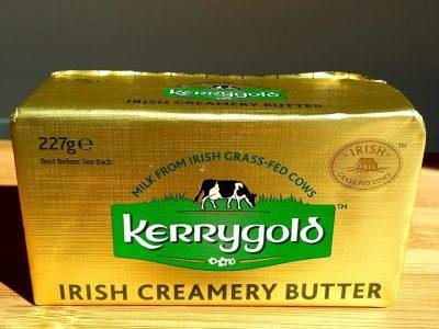 beurre kerrygold irlande