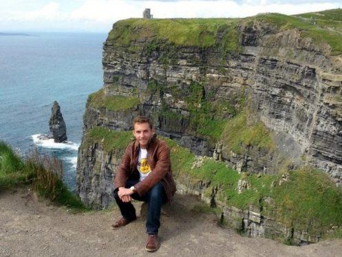 Expatrié en Irlande