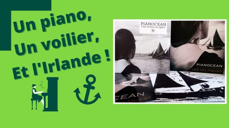 Podcast interview Pianocean