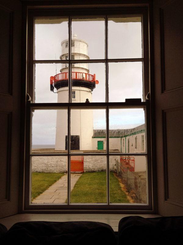 Phare de Galley Head Irlande