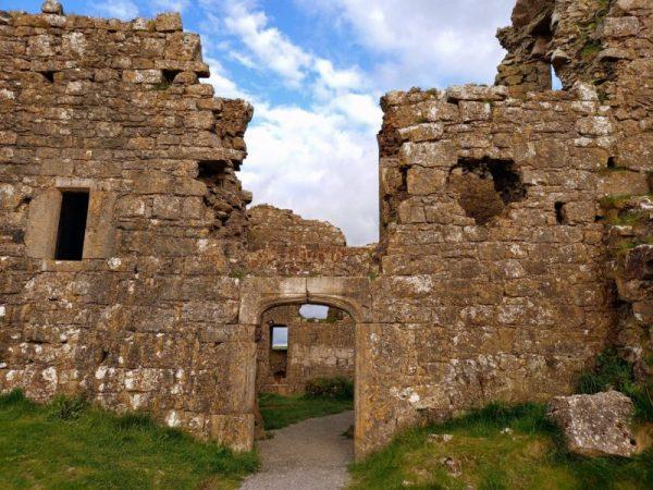 Château de Dunamaise Irlande