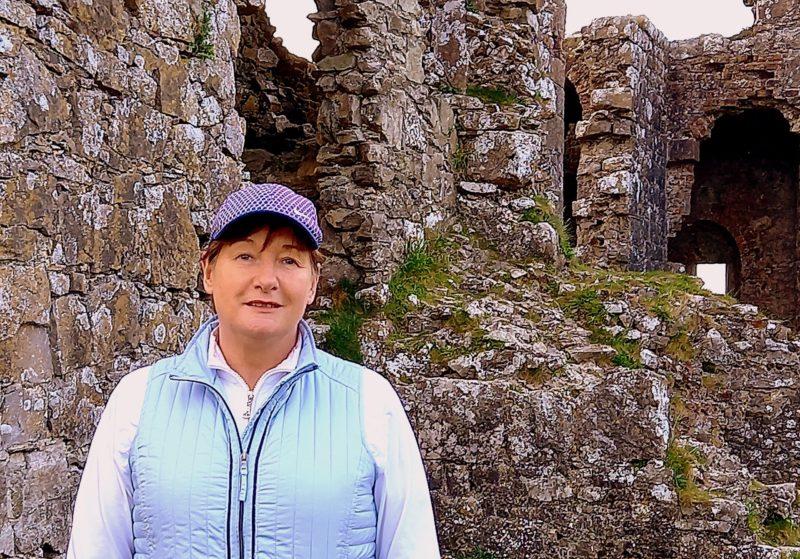 Interview Dolores Comté de Laois Irlande