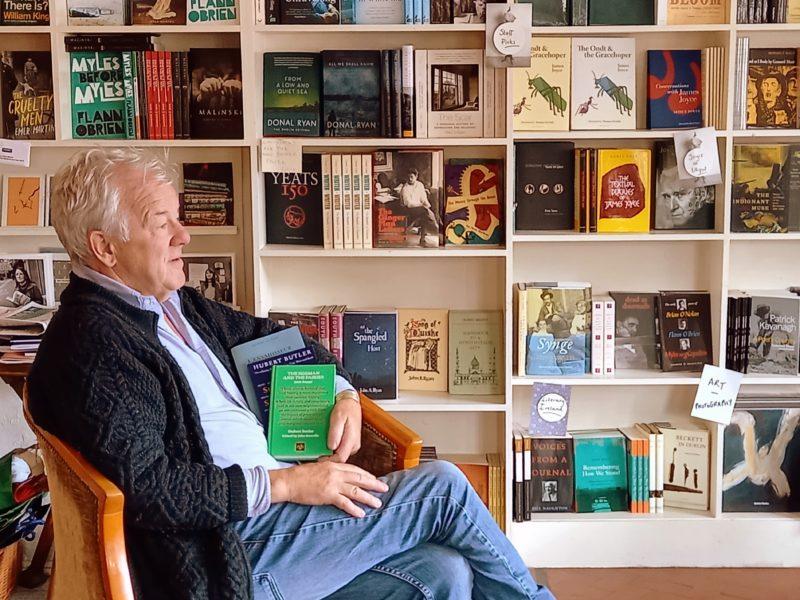 Antony Farrel Maison d'édition Irlande Dublin