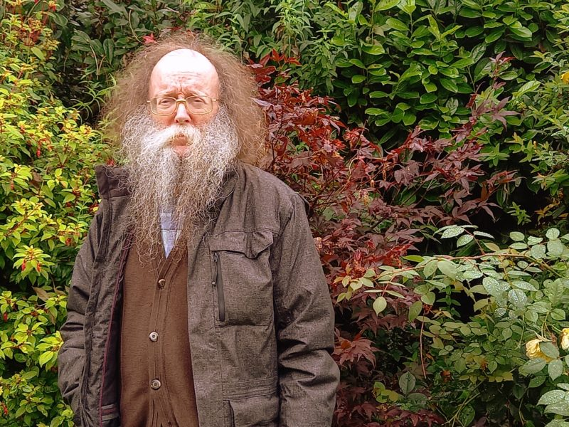Eddie Lenihan auteur contes irlandais