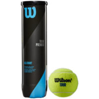 Wilson Tour Premier All Court x 4