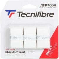 Tecnifibre Pro Contact Slim Overgrips x 3