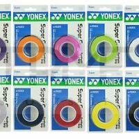 Yonex Super Gap x 3 Overgrip