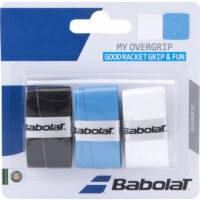 Babolat My Overgrip x 3